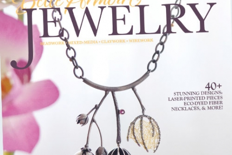 Published in Belle Armoire Jewelry