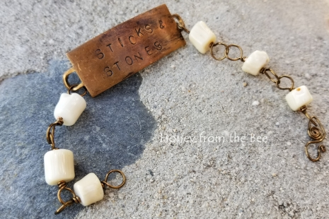 Sticks and Stones jewelry