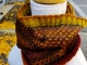 Fall color cowl