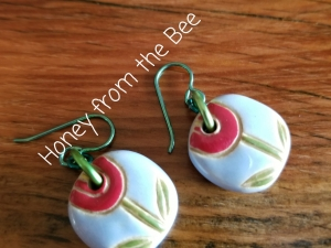 Simply Tulip Earrings
