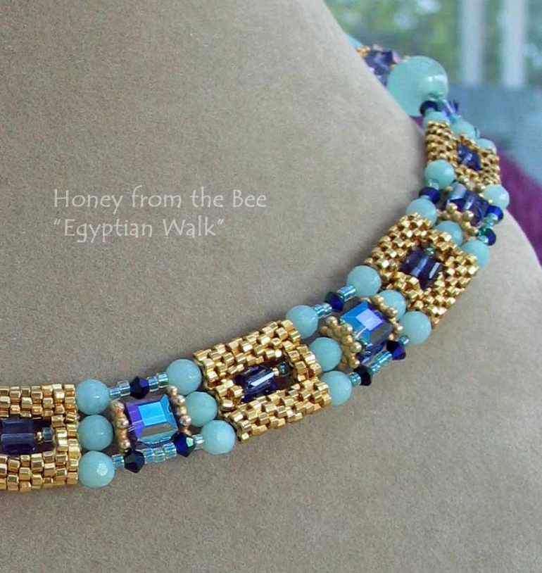 egyptian_walk_-_gold_beaded_beads_and_amazonite_necklace.jpg