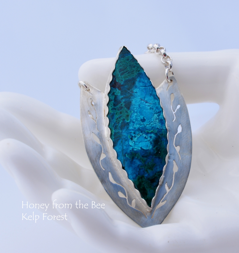 kelp_forest_-_chrysocolla_and_silver_pendant_with_copyright_-_lower_res.jpg