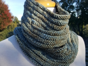 Seaside Cowl