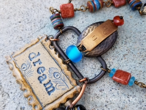 Dream Boho Style Necklace