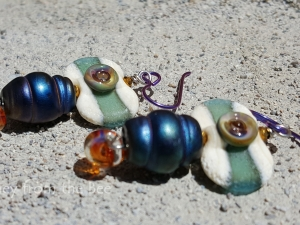 Butterfly Artisan Earrings