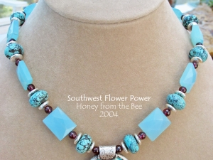 Southwest Flower Power