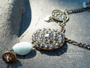 Victorian Revisited necklace
