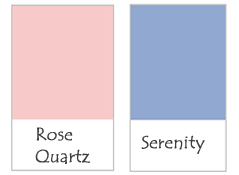 2016 Colors of the year