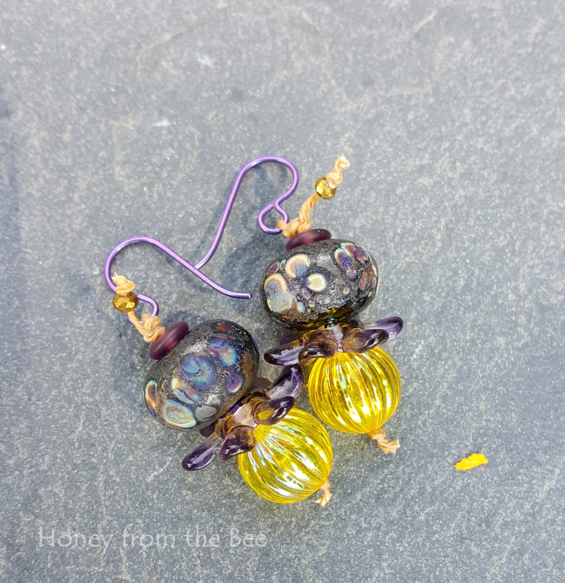 Wildflowers Earrings