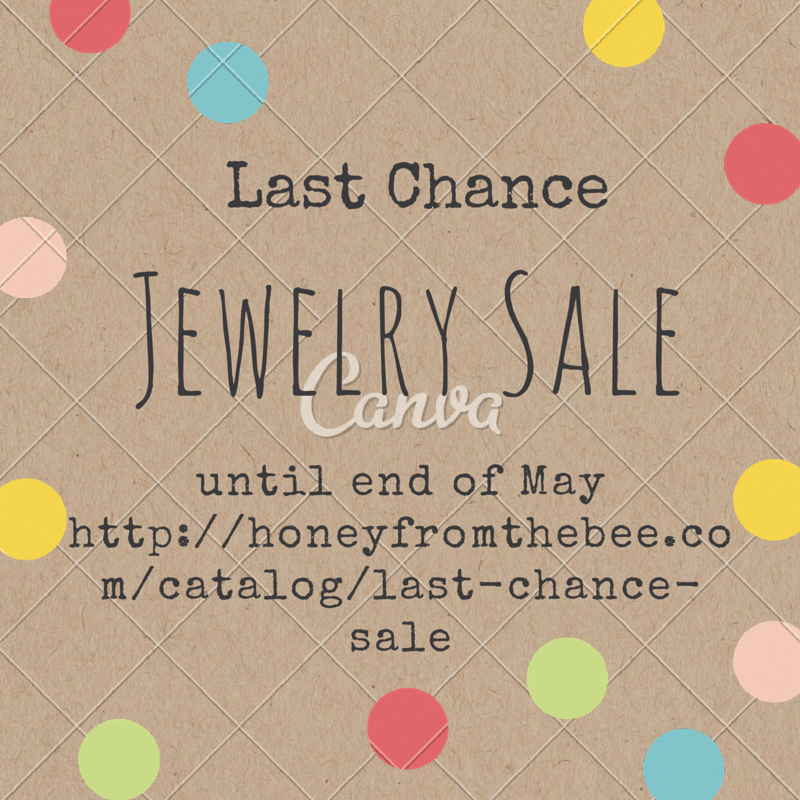 Artisan Jewelry Sale